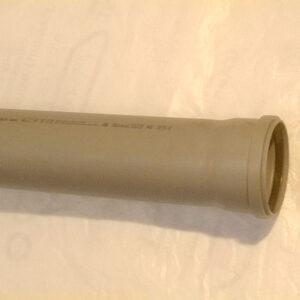 110mm PP muhviputki 6m