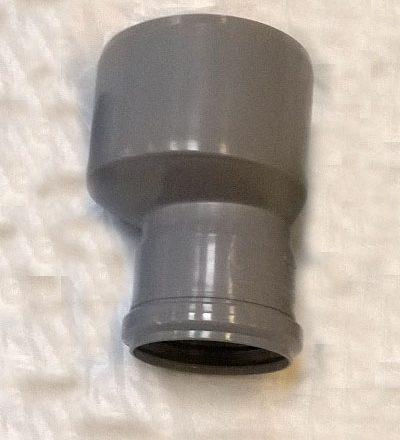 75mm 75-110mm supistin