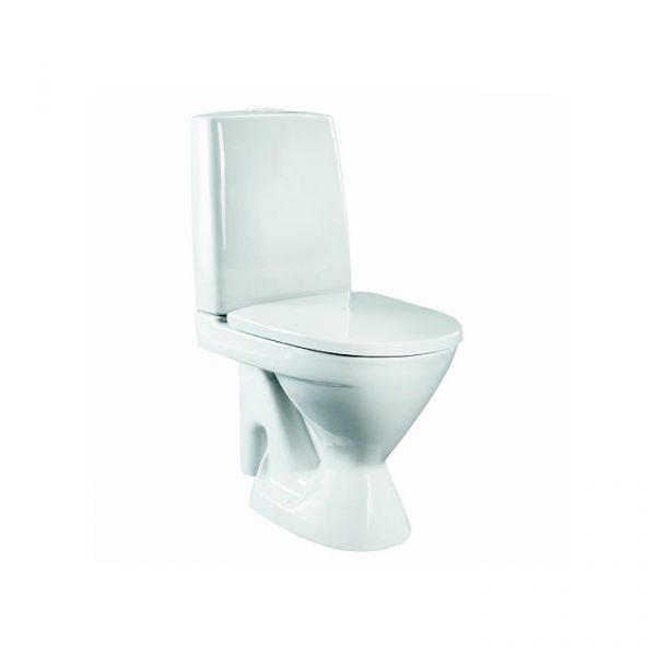 Ido Seven D 12 korkea WC-istuin