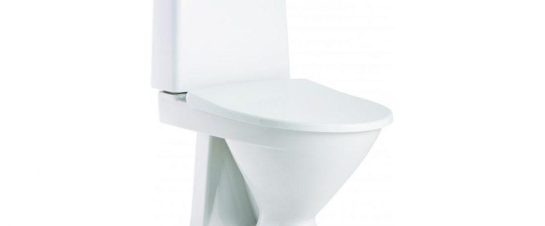 Ido Seven D 18 WC-istuin