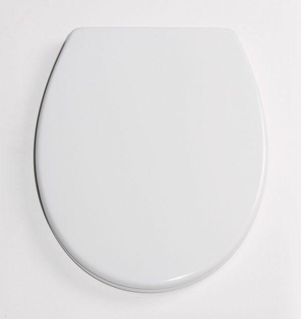 WC-kansi Tammiholma Click valkoinen